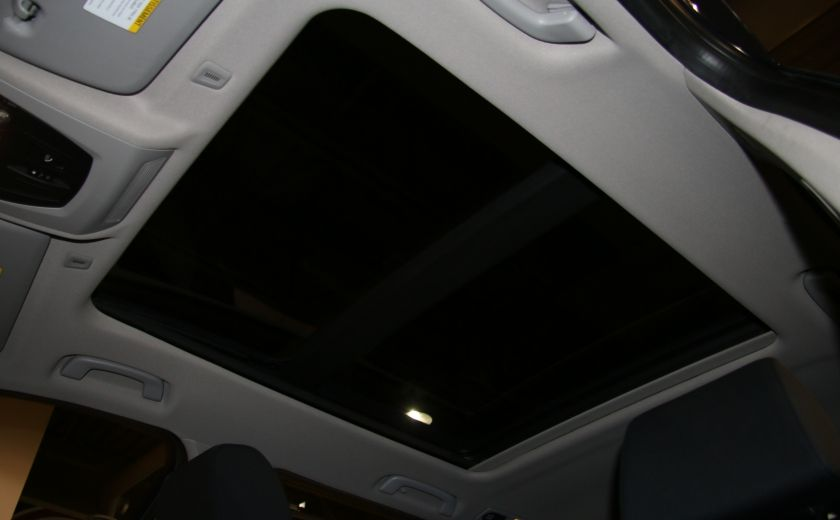 2013 BMW X3 28I AWD CUIR TOIT PANO NAV #12
