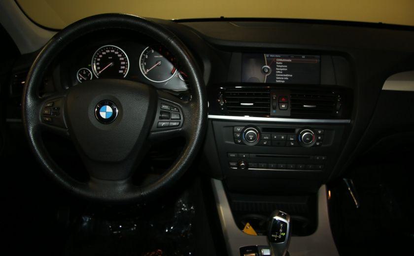 2013 BMW X3 28I AWD CUIR TOIT PANO NAV #14
