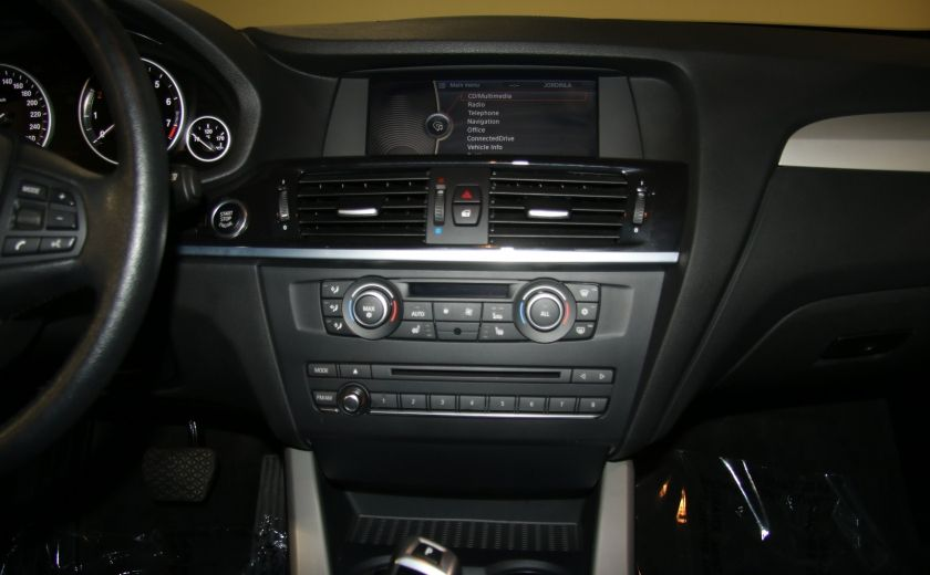 2013 BMW X3 28I AWD CUIR TOIT PANO NAV #16
