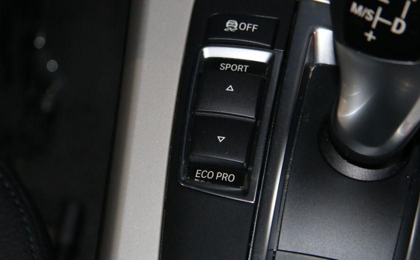 2013 BMW X3 28I AWD CUIR TOIT PANO NAV #19