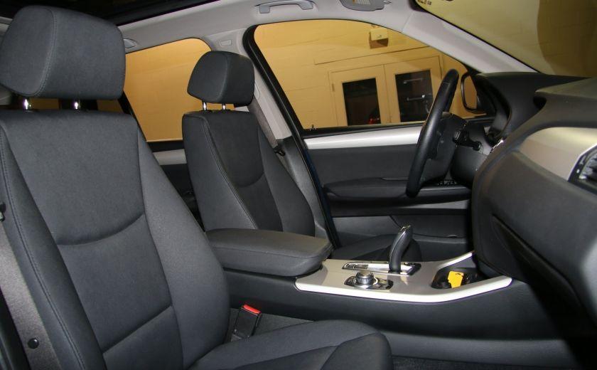 2013 BMW X3 28I AWD CUIR TOIT PANO NAV #29