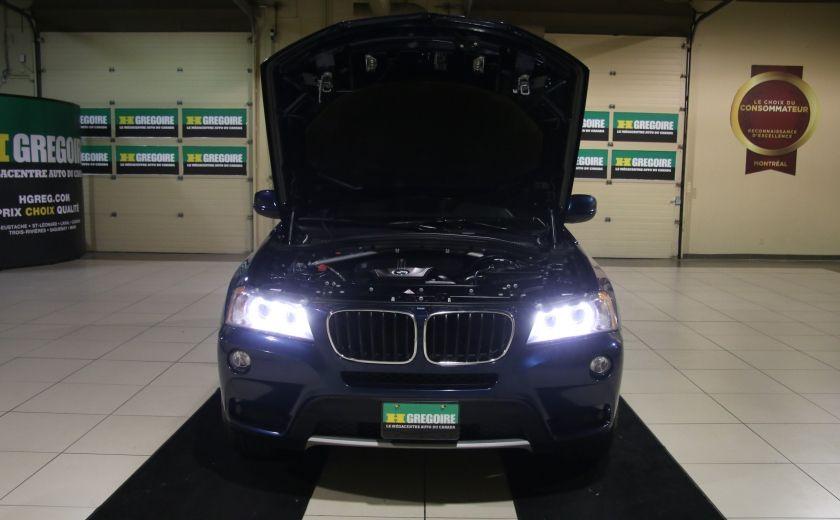 2013 BMW X3 28I AWD CUIR TOIT PANO NAV #31