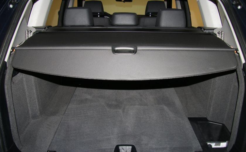 2013 BMW X3 28I AWD CUIR TOIT PANO NAV #33