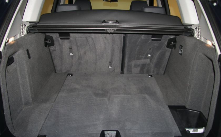 2013 BMW X3 28I AWD CUIR TOIT PANO NAV #34