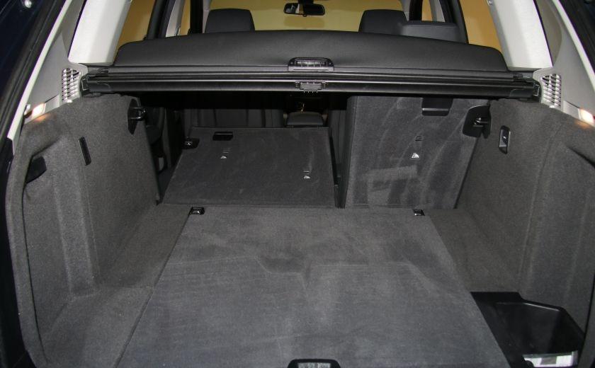 2013 BMW X3 28I AWD CUIR TOIT PANO NAV #35