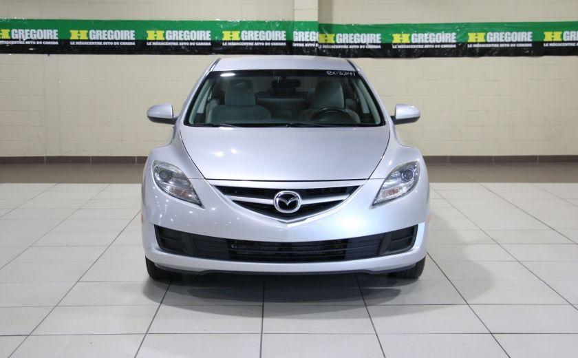 2010 Mazda 6 GS AUTO A/C GR ELECT MAGS #1