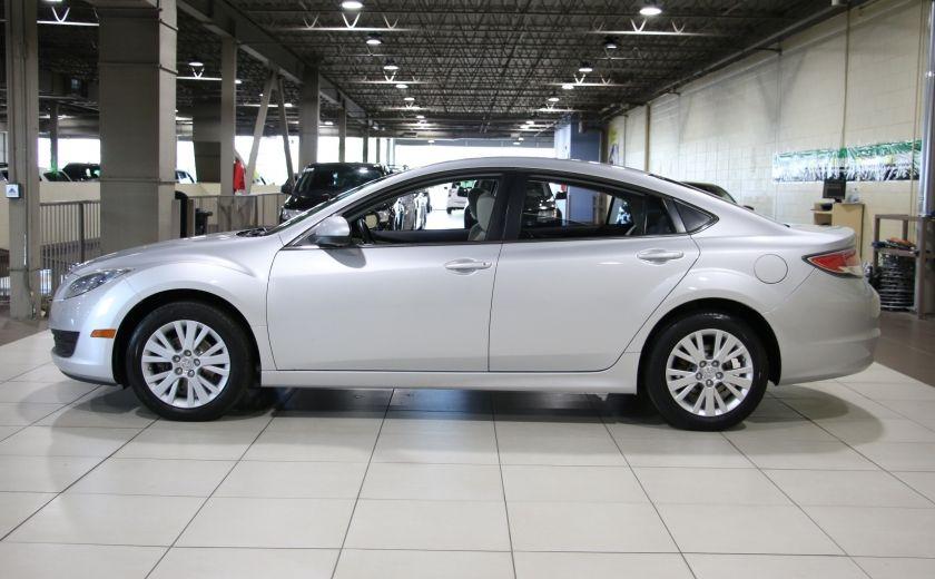 2010 Mazda 6 GS AUTO A/C GR ELECT MAGS #3