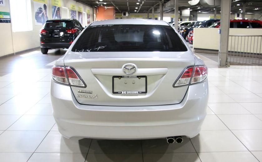 2010 Mazda 6 GS AUTO A/C GR ELECT MAGS #5