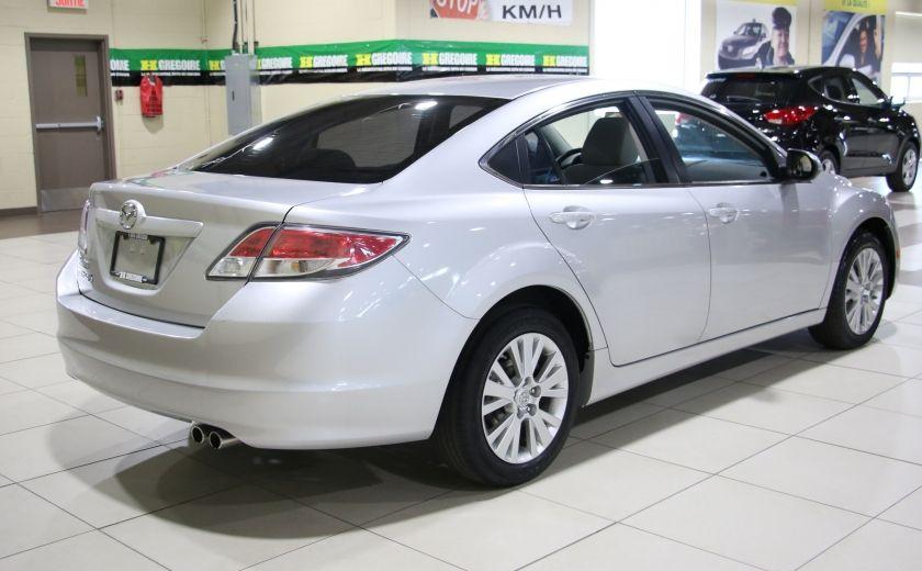2010 Mazda 6 GS AUTO A/C GR ELECT MAGS #6