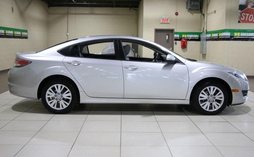 2010 Mazda 6 GS AUTO A/C GR ELECT MAGS #7