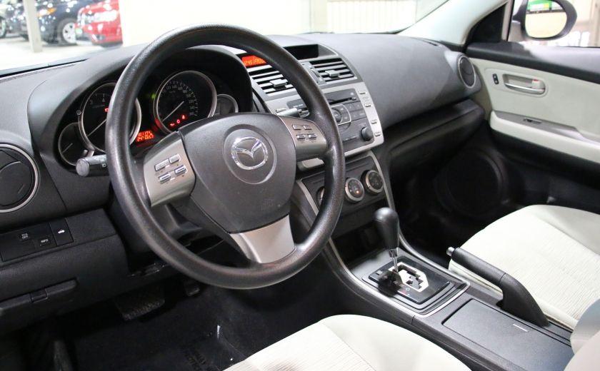 2010 Mazda 6 GS AUTO A/C GR ELECT MAGS #8
