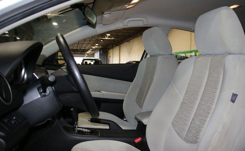 2010 Mazda 6 GS AUTO A/C GR ELECT MAGS #9
