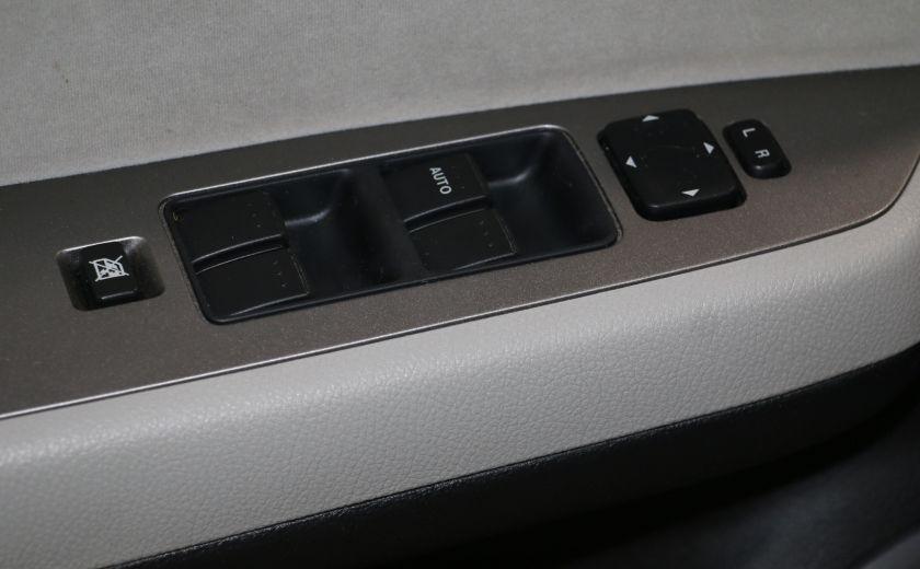 2010 Mazda 6 GS AUTO A/C GR ELECT MAGS #10