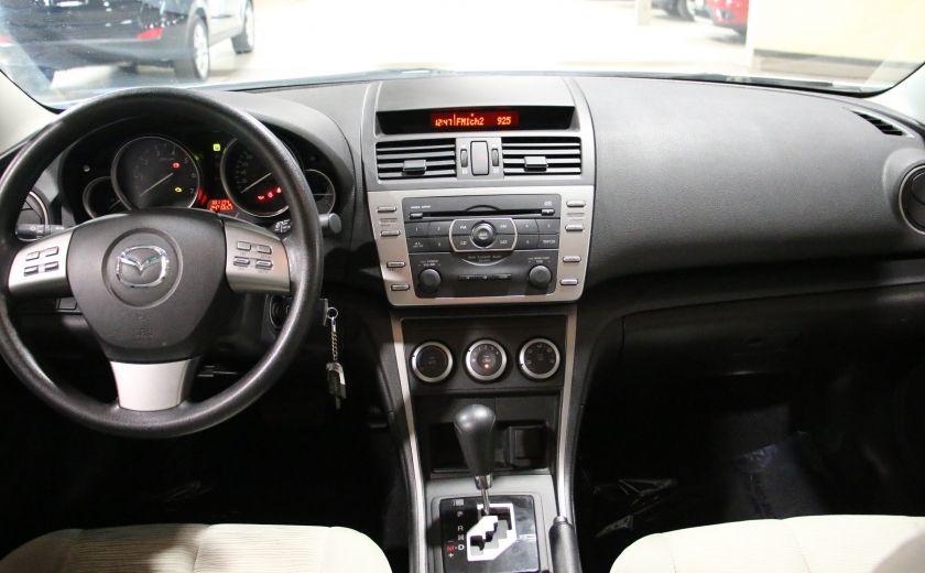 2010 Mazda 6 GS AUTO A/C GR ELECT MAGS #11