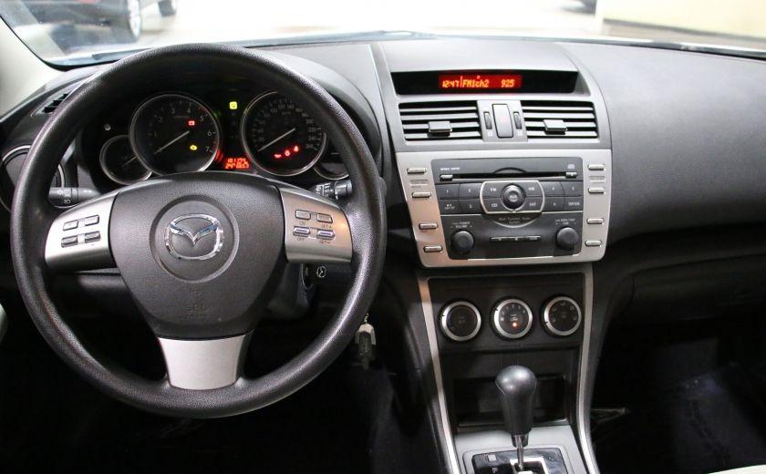 2010 Mazda 6 GS AUTO A/C GR ELECT MAGS #12