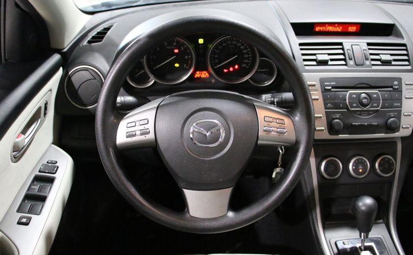 2010 Mazda 6 GS AUTO A/C GR ELECT MAGS #13