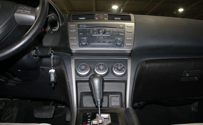 2010 Mazda 6 GS AUTO A/C GR ELECT MAGS #14