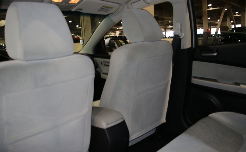 2010 Mazda 6 GS AUTO A/C GR ELECT MAGS #15