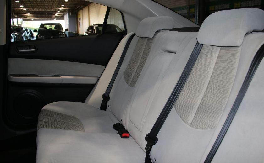 2010 Mazda 6 GS AUTO A/C GR ELECT MAGS #16