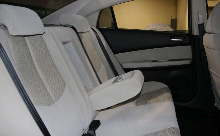 2010 Mazda 6 GS AUTO A/C GR ELECT MAGS #18