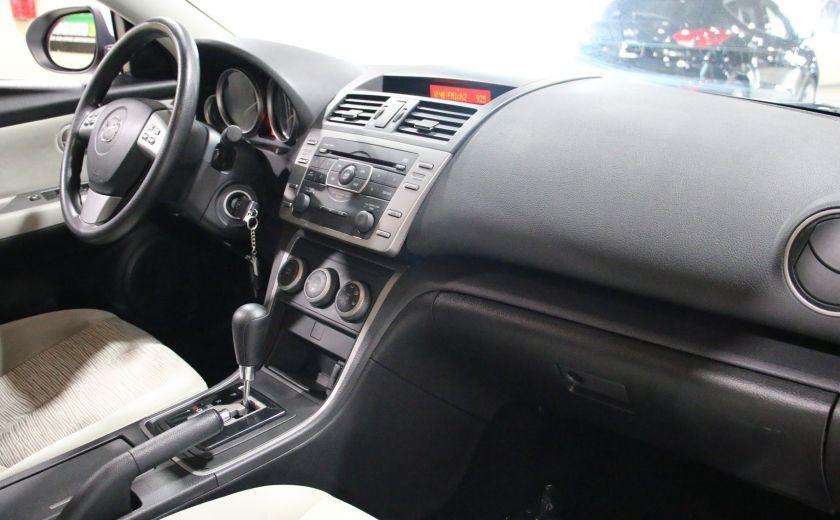 2010 Mazda 6 GS AUTO A/C GR ELECT MAGS #19