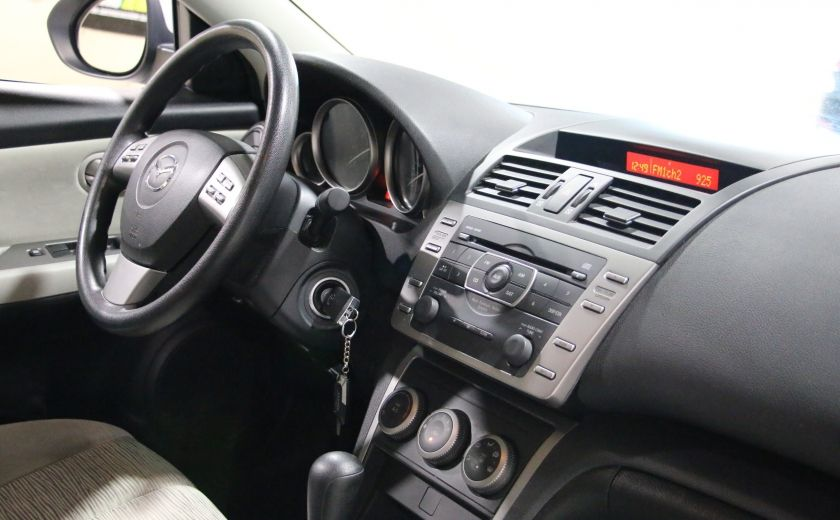 2010 Mazda 6 GS AUTO A/C GR ELECT MAGS #20