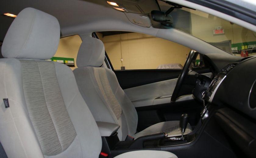 2010 Mazda 6 GS AUTO A/C GR ELECT MAGS #21
