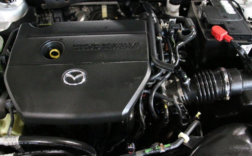2010 Mazda 6 GS AUTO A/C GR ELECT MAGS #22