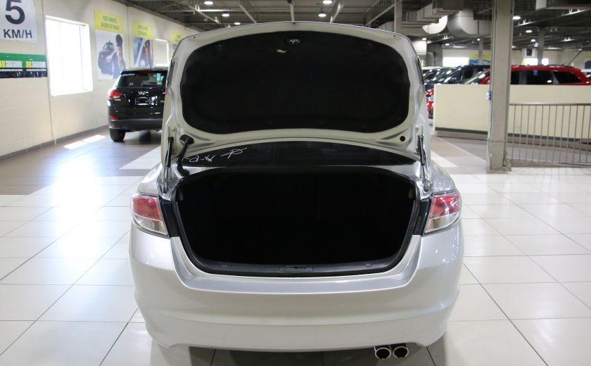 2010 Mazda 6 GS AUTO A/C GR ELECT MAGS #24