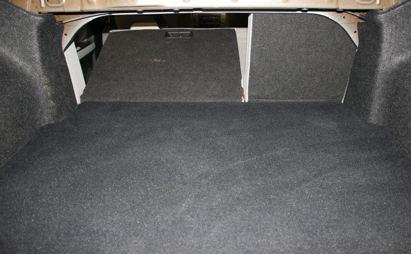 2010 Mazda 6 GS AUTO A/C GR ELECT MAGS #26