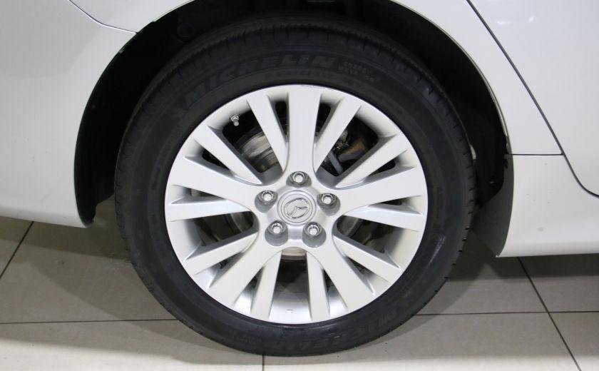 2010 Mazda 6 GS AUTO A/C GR ELECT MAGS #27