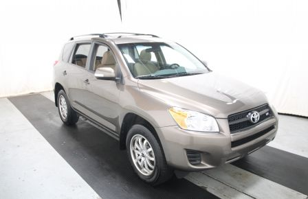 2011 Toyota Rav 4 AWD AUTO A/C TOIT MAGS in Montréal