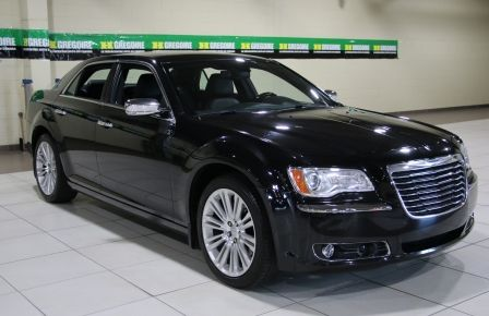 2011 Chrysler 300 C AUTO A/C CUIR TOIT MAGS in Québec
