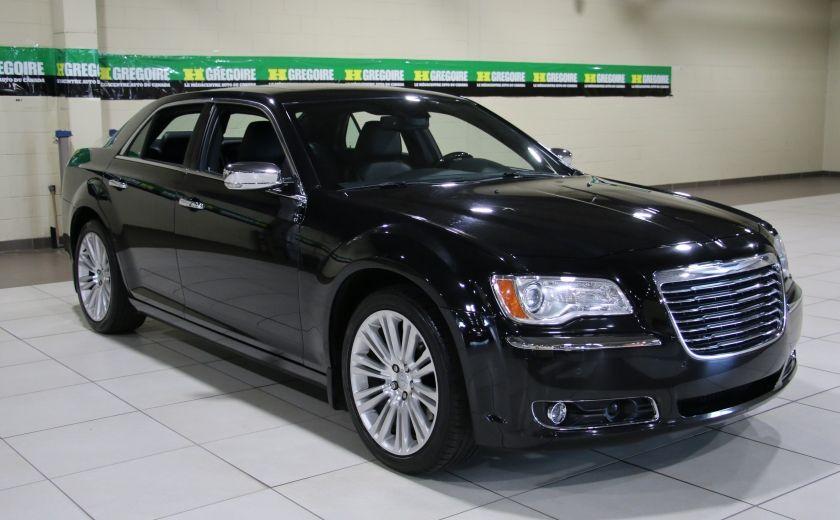 2011 Chrysler 300 C AUTO A/C CUIR TOIT MAGS #0