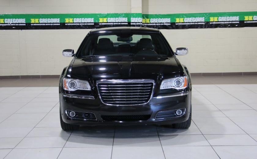 2011 Chrysler 300 C AUTO A/C CUIR TOIT MAGS #1