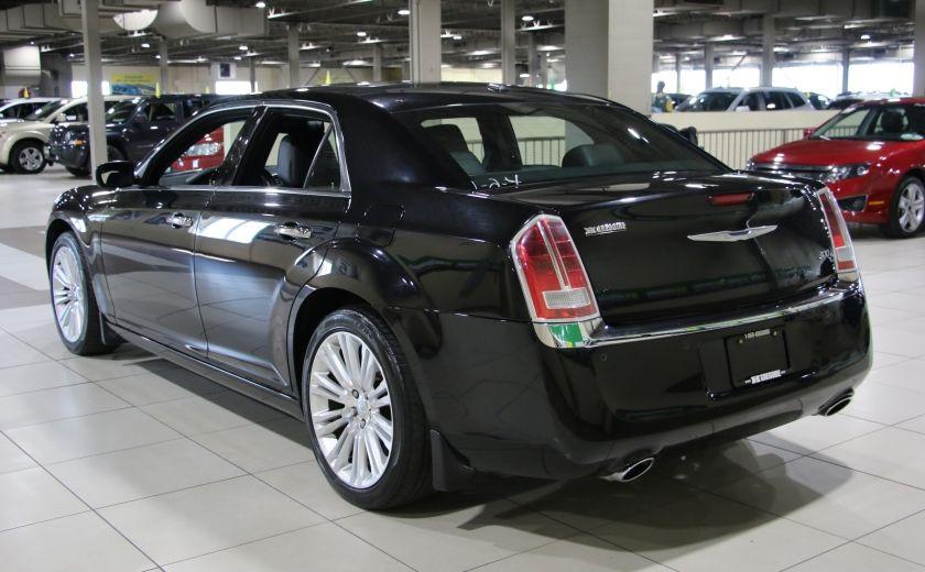 2011 Chrysler 300 C AUTO A/C CUIR TOIT MAGS #4