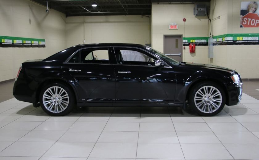2011 Chrysler 300 C AUTO A/C CUIR TOIT MAGS #7