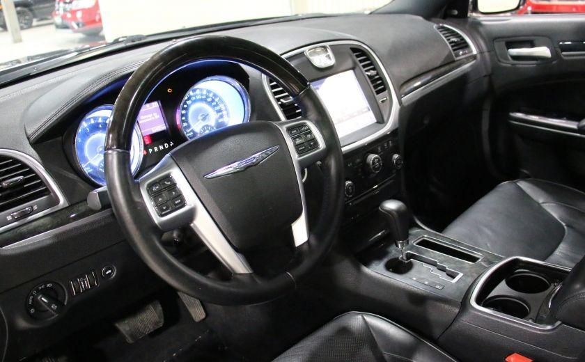 2011 Chrysler 300 C AUTO A/C CUIR TOIT MAGS #8
