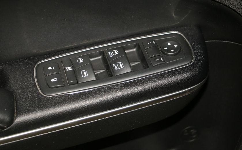 2011 Chrysler 300 C AUTO A/C CUIR TOIT MAGS #10