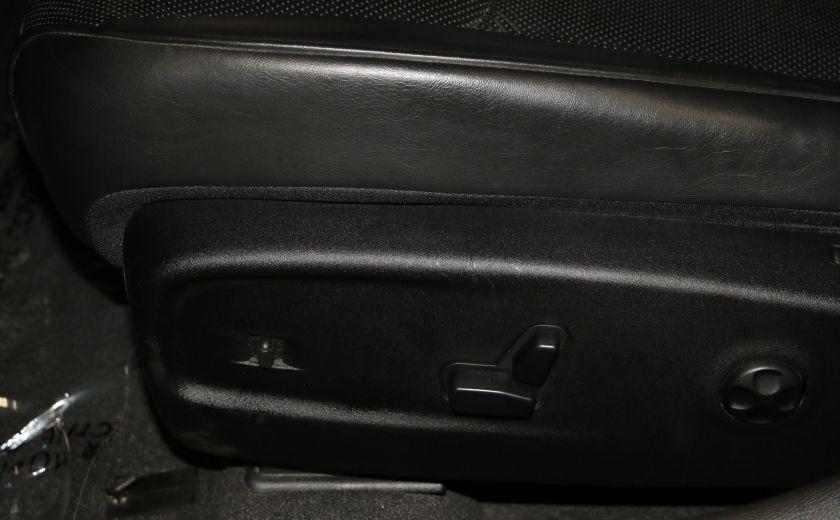 2011 Chrysler 300 C AUTO A/C CUIR TOIT MAGS #12