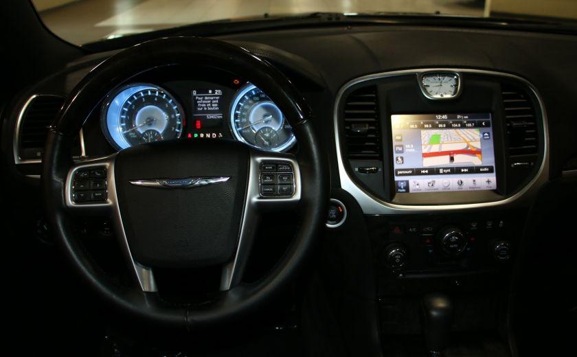 2011 Chrysler 300 C AUTO A/C CUIR TOIT MAGS #14