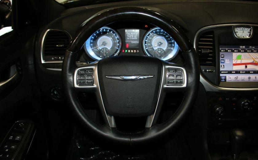 2011 Chrysler 300 C AUTO A/C CUIR TOIT MAGS #15