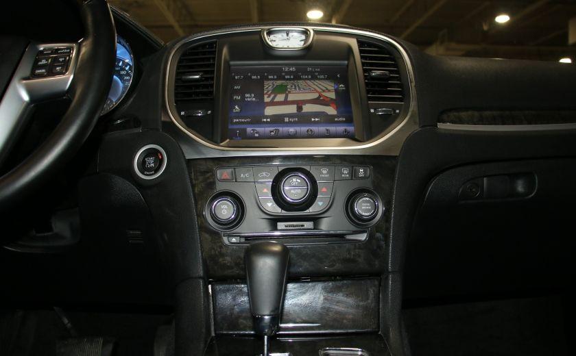 2011 Chrysler 300 C AUTO A/C CUIR TOIT MAGS #16