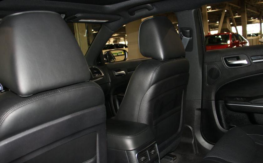 2011 Chrysler 300 C AUTO A/C CUIR TOIT MAGS #21