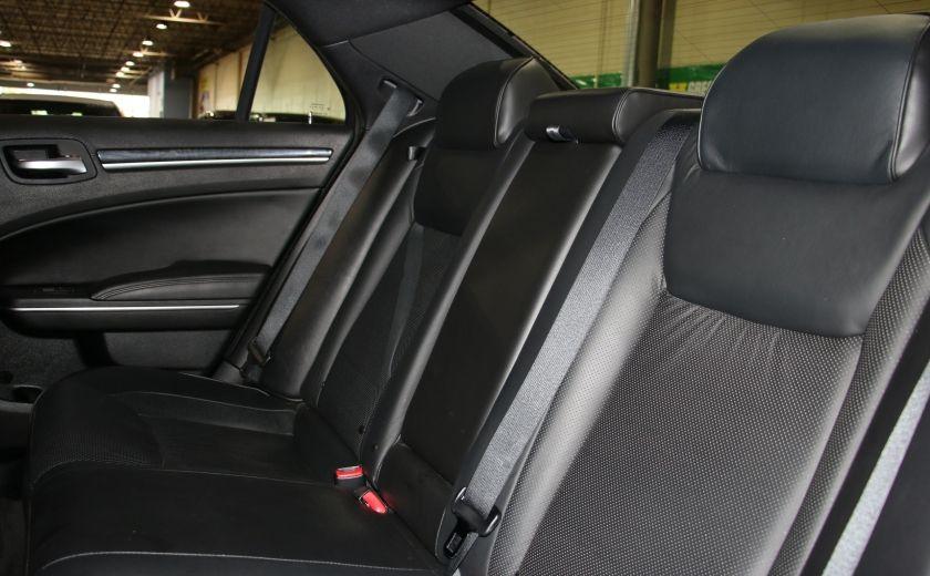 2011 Chrysler 300 C AUTO A/C CUIR TOIT MAGS #22