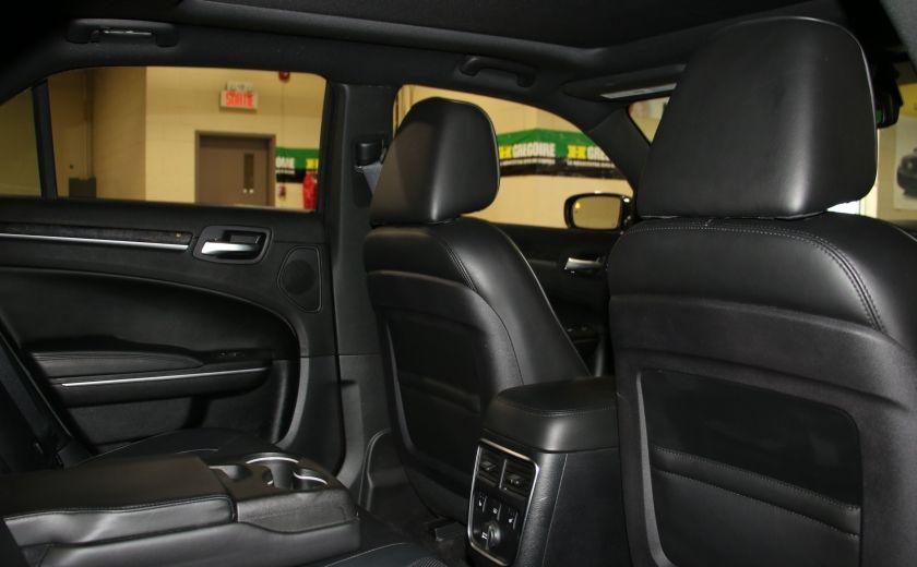 2011 Chrysler 300 C AUTO A/C CUIR TOIT MAGS #23