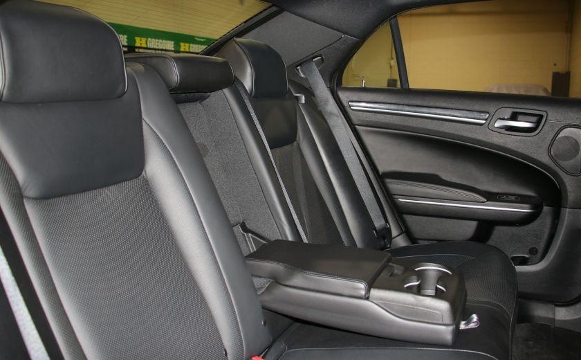 2011 Chrysler 300 C AUTO A/C CUIR TOIT MAGS #24