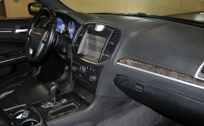 2011 Chrysler 300 C AUTO A/C CUIR TOIT MAGS #25