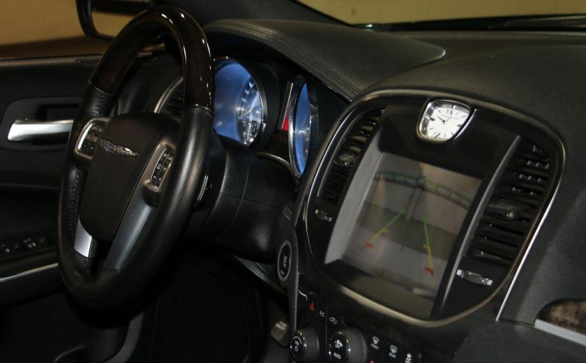 2011 Chrysler 300 C AUTO A/C CUIR TOIT MAGS #26