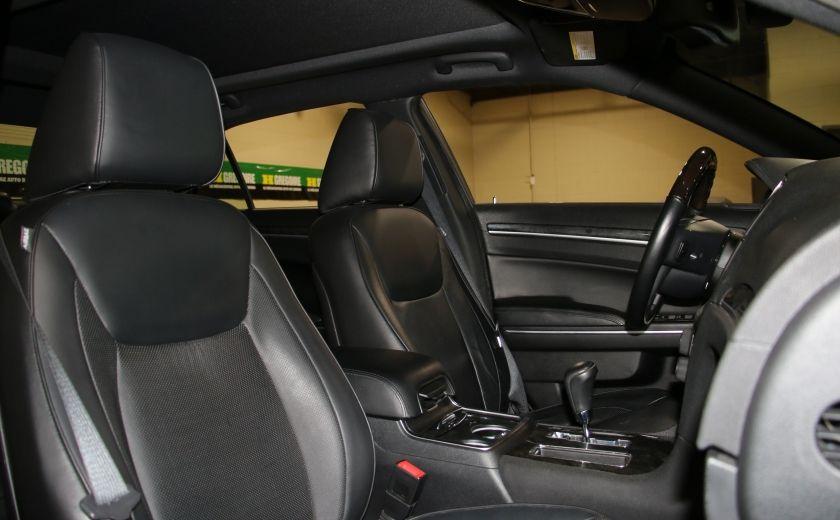 2011 Chrysler 300 C AUTO A/C CUIR TOIT MAGS #27